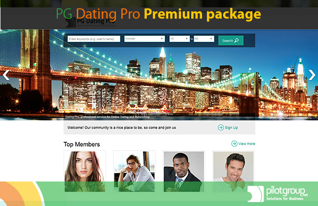 biggest dating website in the world