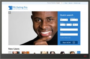 pg dating pro software Pg dating pro is a reliable online dating software to start your own community  dating pro script is open source fully customizable you get a.