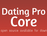 open-source-dating-software