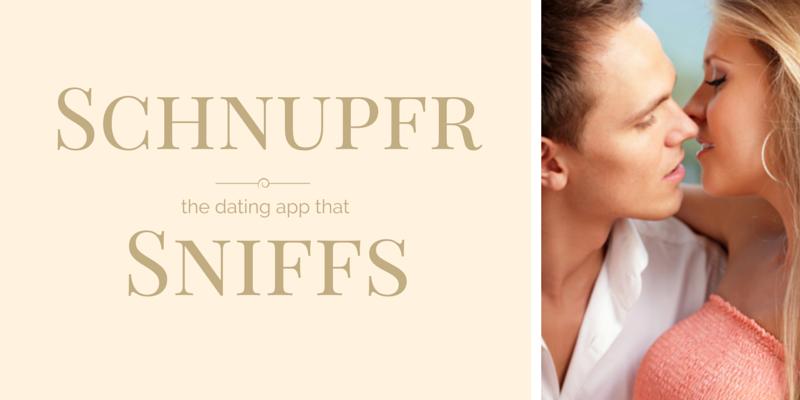 Schnupfr-app