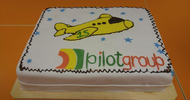 15-cake