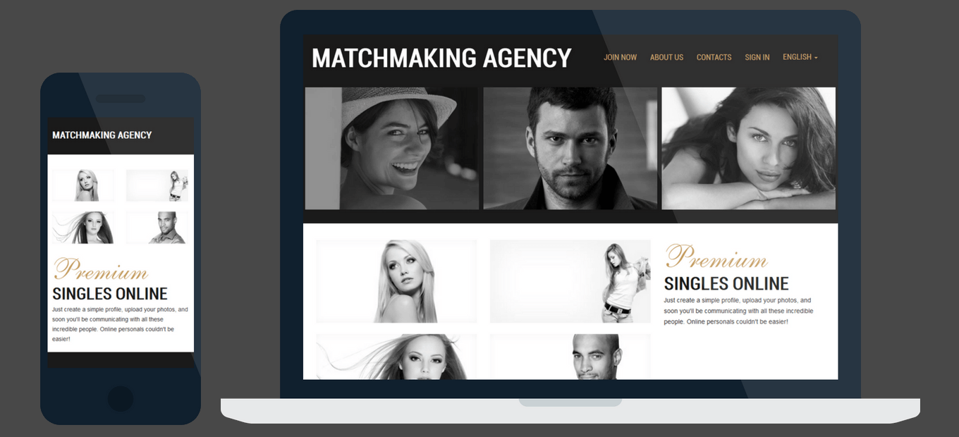 Matchmaking services switzerland