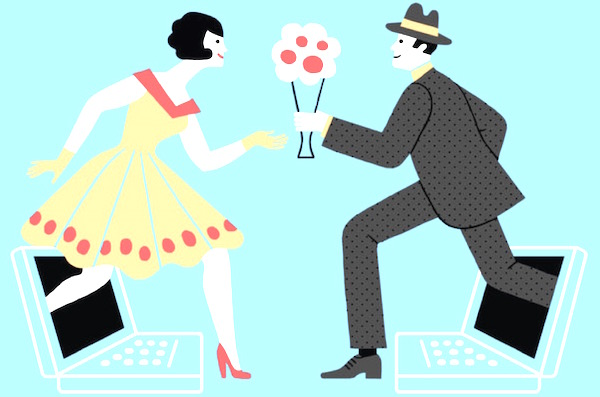 Virtual dating Assistant UK