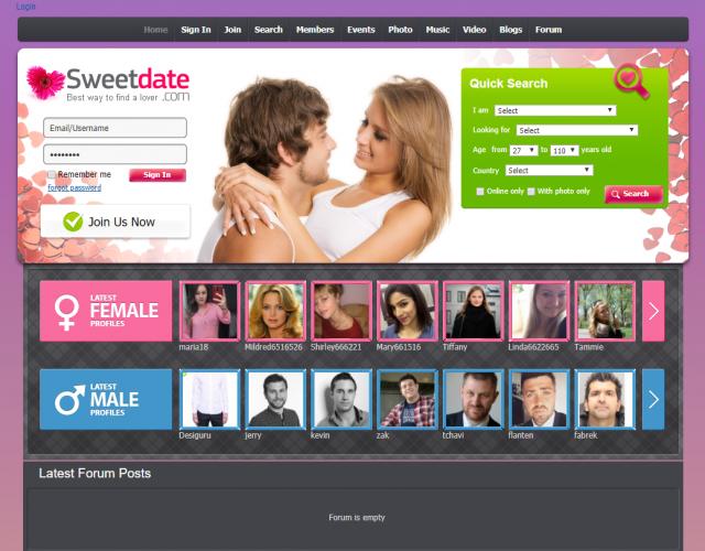 best dating usernames