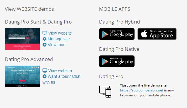 How to setup a profitable dating website